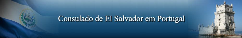 Consulado El Salvador em Portugal